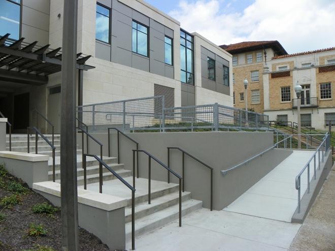 Commercial Concrete Contractor in La Jolla, Commercial Concrete Contractors