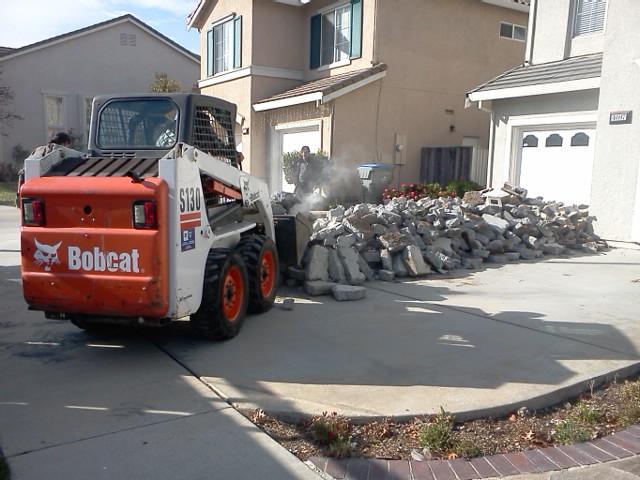 La Jolla Concrete Demolition Company, Concrete Demo Contractor La Jolla