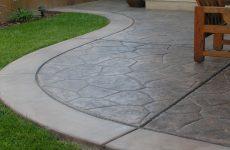 Stamped Concrete Contractor in La Jolla, Decorative Concrete Company La Jolla