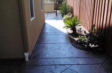 Sidewalk Concrete Contractor La Jolla, Pathway Walkway Concrete Company