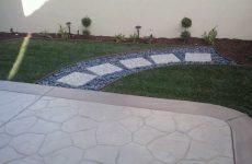 Stamped Concrete Contractors La Jolla